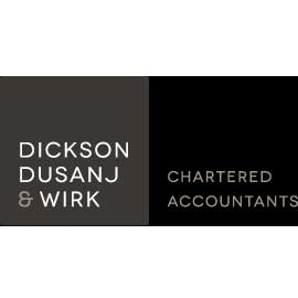 Michael Dickson, Partner - Dickson, Dusanj & Wirk Chartered Accountants